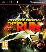 Игра Need for Speed The Run Limited Edition Русская Версия для Sony PS3