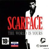 Scarface: the World is Yours Русская Версия Jewel (PC)