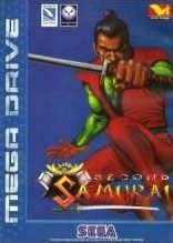 Samurai Second Русская Версия (Sega)
