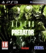 Aliens vs. Predator (����� ������ �������) (PS3)