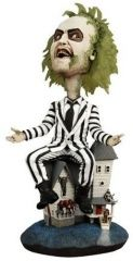 "Фигурка башкотряс Битлджус (Beetlejuice 7"" Head Knocker (Neca))"