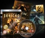 Clive Barker's Jericho Steelbook (PS3)