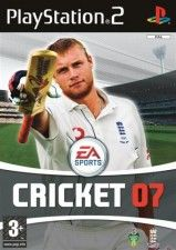 Cricket 07 (PS2)