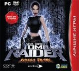Lara Croft Tomb Raider. Ангел тьмы Jewel (PC)