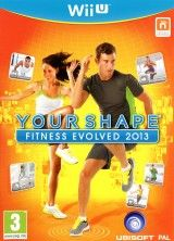 Your Shape: Fitness Evolved 2013 (Wii U)