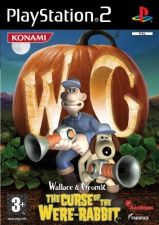 Wallace and Gromit: Curse of the Were-Rabbit (PS2)