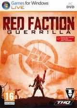 Red Faction: Guerrilla Box (PC)