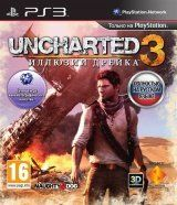 Uncharted 3: Drake's Deception (������� ������) ������� ������ (PS3)