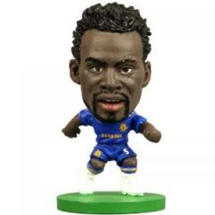 ������� ���������� ����� ������ ����� Soccerstarz - Chelsea Michael Essien - Home Kit (Series 1) (73297)