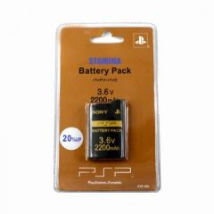 ��������� ����������� Battery Pack For PSP-1000\1001 ��� PSP