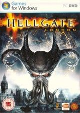 Hellgate: London Box (PC)