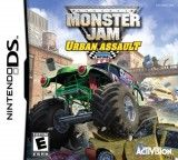 Monster Jam: Urban Assault (DS)