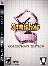 Saints Row 2. ������������� ������� (Collector�s Edition) (PS3)