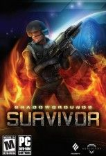 Shadowgrounds Survivor Box (PC)