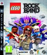 Игра Lego Rockband для Playstation 3