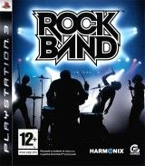Rock Band (PS3)