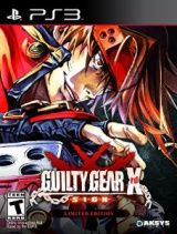 Guilty Gear Xrd -SIGN- Ограниченное издание (Limited Edition) (PS3)