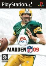 Madden NFL 09 (PS2)