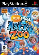 Игра EyeToy: Play Astro Zoo (Рус. Док.) для Sony PS2