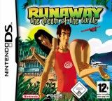 Игра Runaway: The Dream Of The Turtle для Nintendo DS