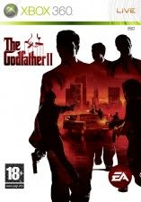 Игра The Godfather 2(Русская версия) для Xbox 360