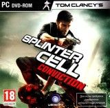 Tom Clancy's Splinter Cell: Conviction Jewel (PC)