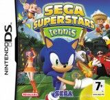 Игра Sega Superstars Tennis для Nintendo DS
