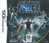 Игра Star Wars The Force Unleashed для Nintendo DS