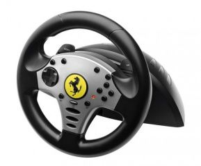 Руль Thrustmaster Ferrari Challenge Racing Wheel (PC)