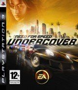 Игра Need for Speed Undercover  для Sony PS3