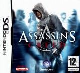 Игра Assassins Creed: Altair's Chronicles для DS