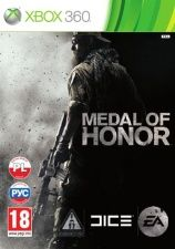 Medal of Honor Русская версия (Xbox 360)