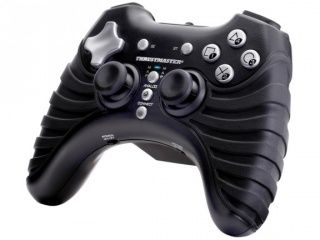 ������������ ������� T.Wireless Rumble Force 3 � 1 (PC)
