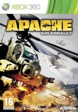 ���� Apache: Air Assault ��� Xbox 360