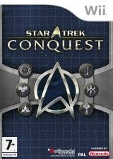 Star Trek: Conquest (Wii)