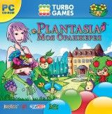 Turbo Games: Plantasia. Моя оранжерея Jewel (PC)