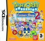 Игра Tamagotchi Connection: Corner Shop 2 для Nintendo DS
