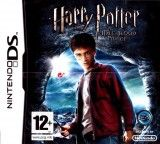 Игра Harry Potter and the Half-Blood Prince для DS