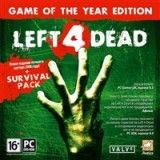 Left 4 Dead Издание Игра Года (Game of the Year Edition) Jewel (PC)