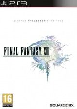 Игра Final Fantasy XIII Collector's Edition (13) (PS3)