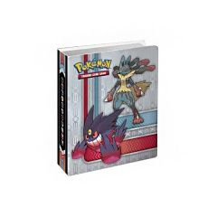 Мини Альбом для ККИ Pokemon XY