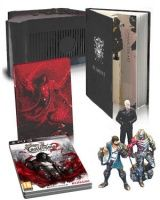Castlevania: Lords of Shadow 2 Dracula's Tomb Коллекционное издание (Collector's Edition) (PS3)