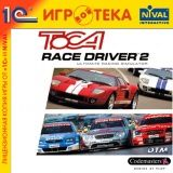 TOCA Race Driver 2: The Ultimate Racing Simulator Русская Версия Jewel (PC)