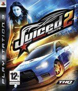 Игра Juiced 2: Hot Import Nights для PS3