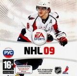 NHL 09 Jewel (PC)