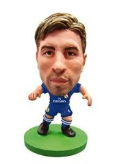 Фигурка футболиста Soccerstarz - Real Madrid Sergio Ramos - Away Kit (202518)