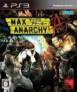Max Anarchy (PS3)