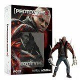 Prototype 2. ����������� ������� (Special Edition) ������� ������ Box (PC)