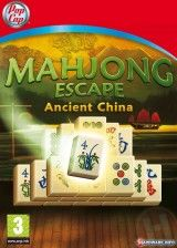 Mahjong Escape Ancient China Box (PC)