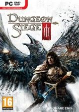 Dungeon Siege 3 (III) Русская Версия Box (PC)